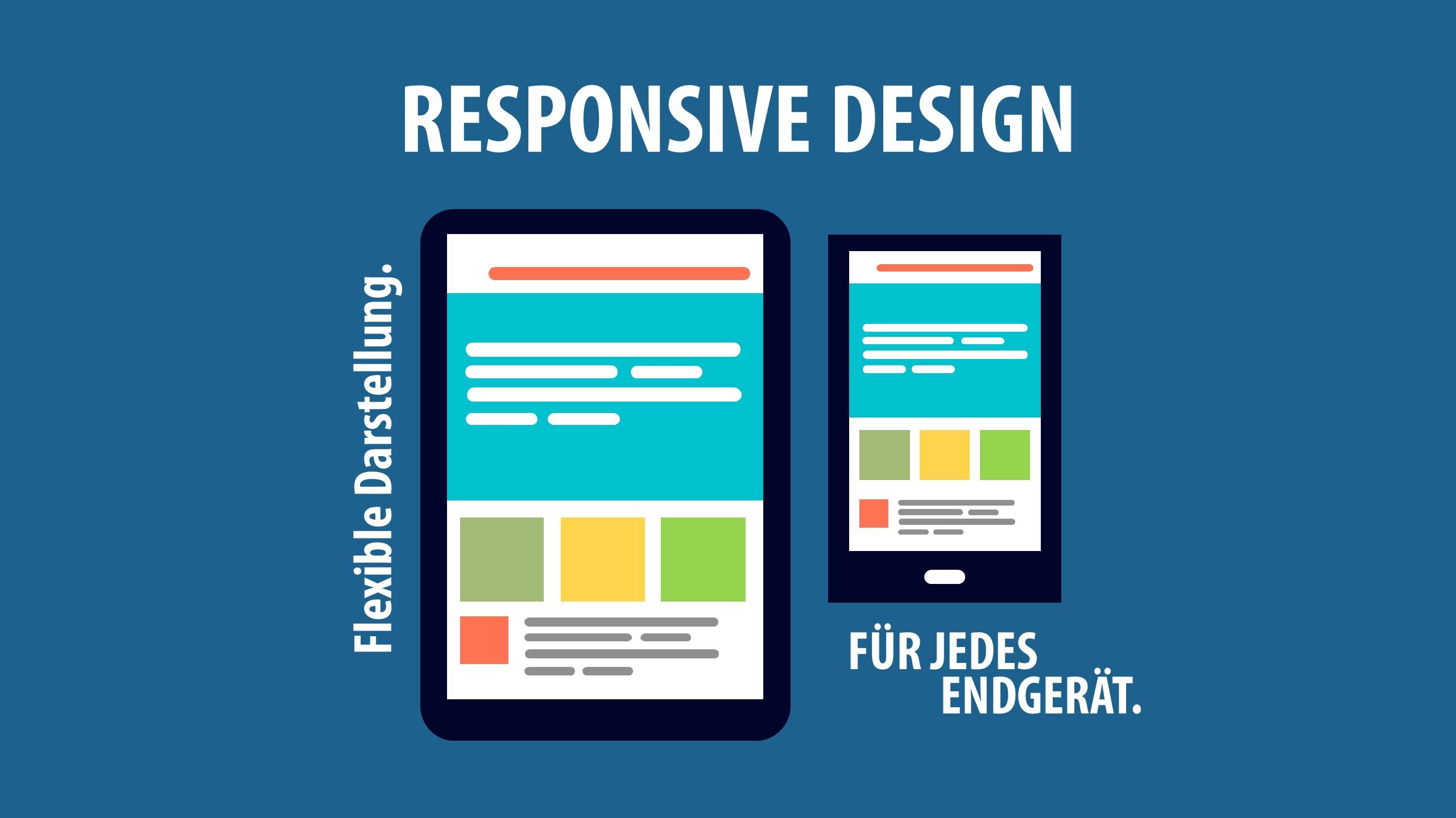 responsive design Le responsive design est définitivement une solution efficace afin d'offrir une expérience utilisateur en adéquation avec l'usage souhaité c'est une évolution majeure du web design invitant les concepteurs à un nouveau défi ergonomique et assurant aux utilisateurs une expérience enrichie.