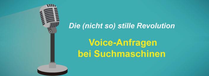 Voice-Anfragen