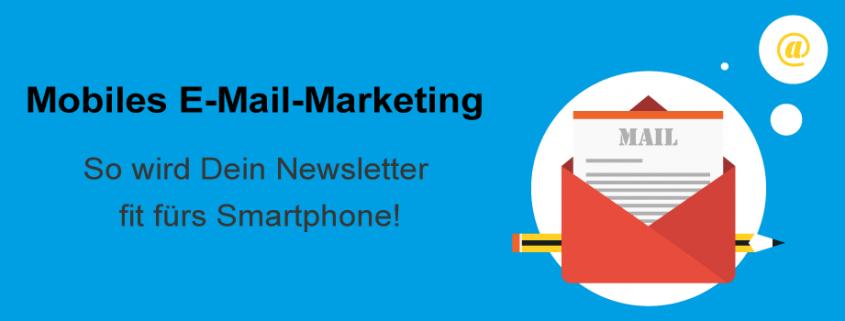 Mobiles-E-Mail-Marketing
