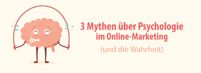 Psychologie Online-Marketing