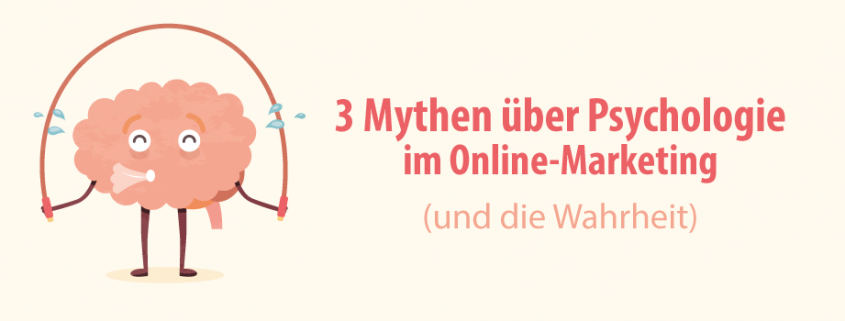 Psychologie Online-Marketing