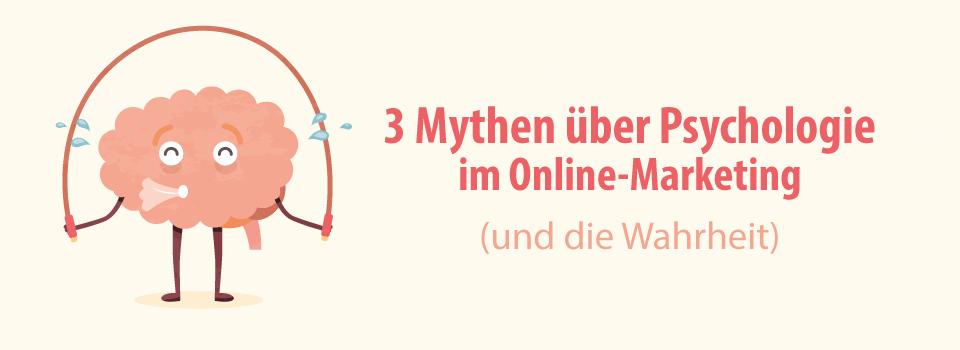 Gibt es eine wahrheit zu online-dating-mythen