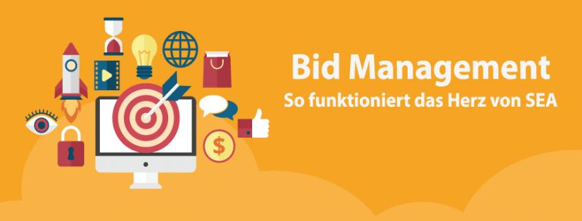 Bid-Management