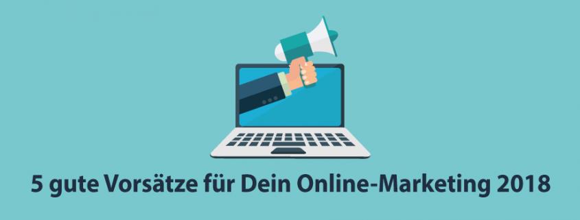 Vorsaetze Online-Marketing