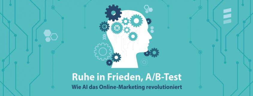 AI Online-Marketing