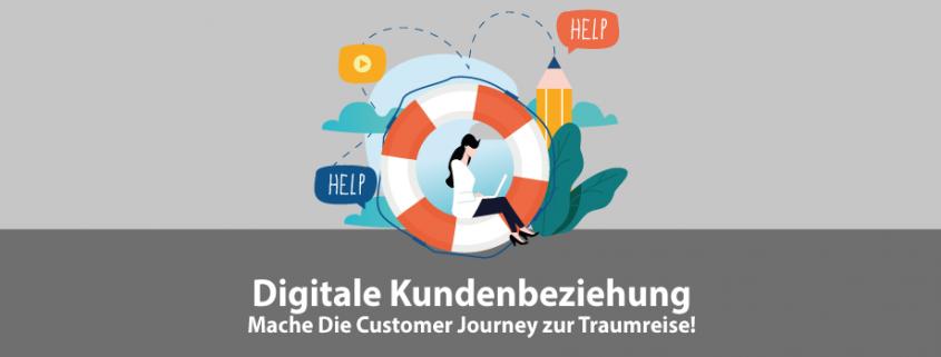 Digitale Kundenbeziehung