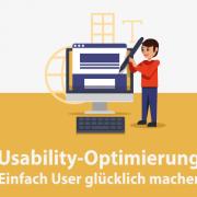 Usability-Optimierung