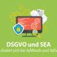 DSGVO und SEA