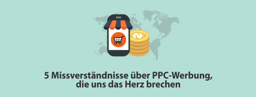 PPC-Werbung