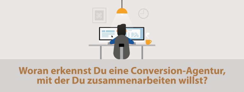 Conversion-Agentur
