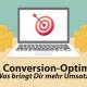 SEA vs. Conversion-Optimierung