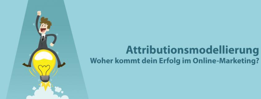 Attributionsmodellierung