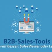 B2B-Sales-Tools