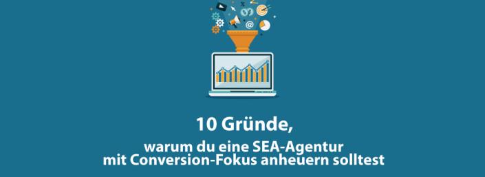 SEA-Agentur