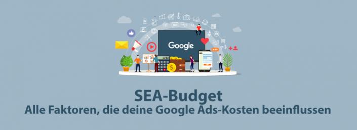 SEA-Budget
