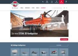 Stema Website